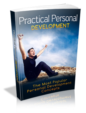 Practical Personal Development. Free Ebook. 1